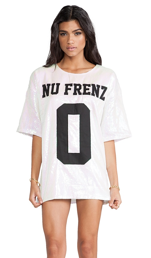 No Nu Frenz Dress