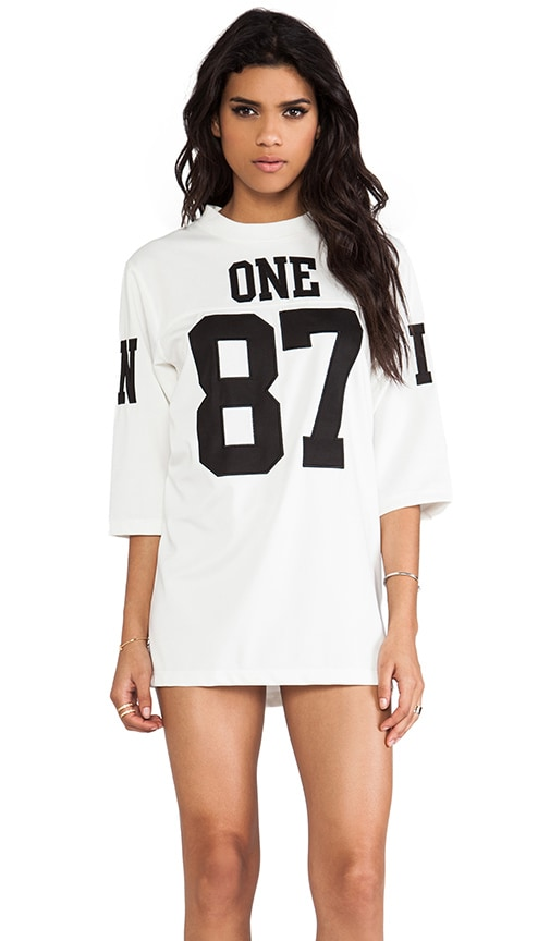 187 Jersey Dress