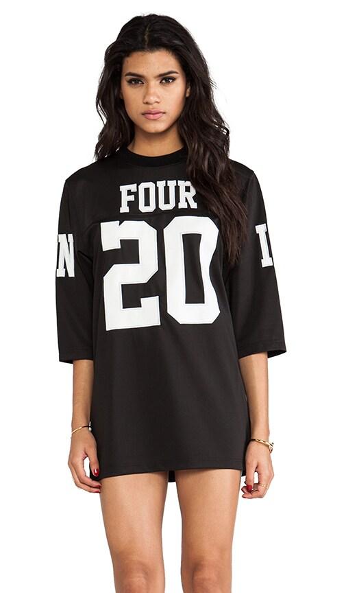 420 Jersey Dress