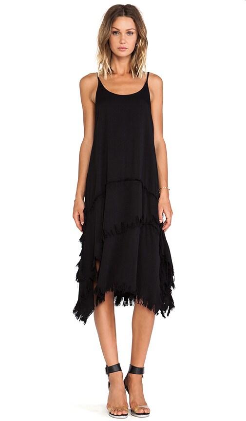 Midi Stray Dress