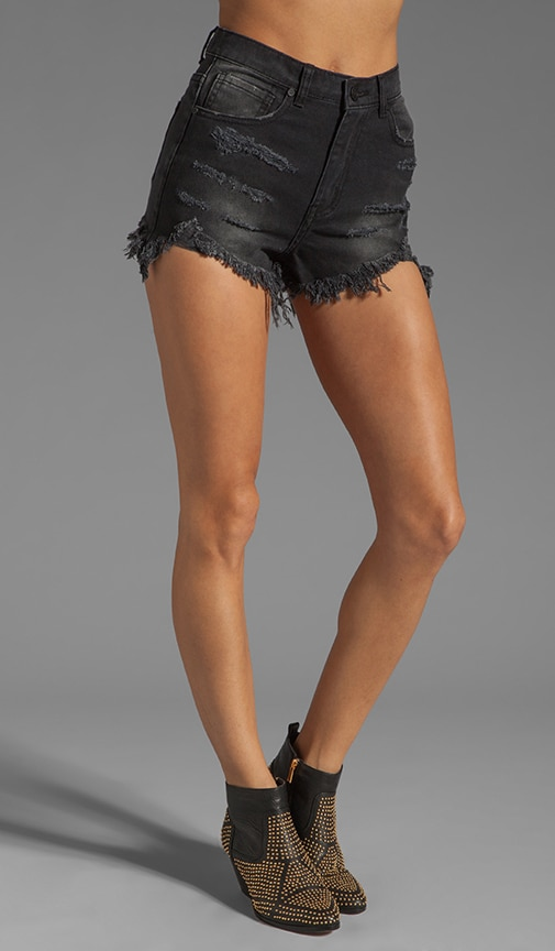 Reaper Short