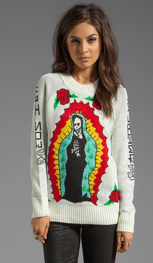 High Now Sweater