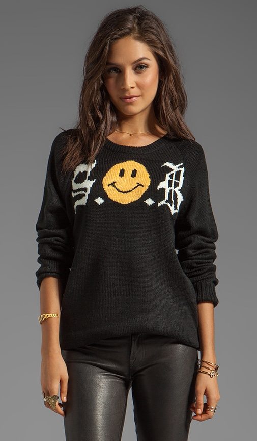 SOB Sweater