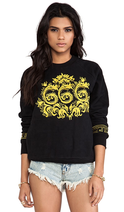 Ornate6 Sweatshirt