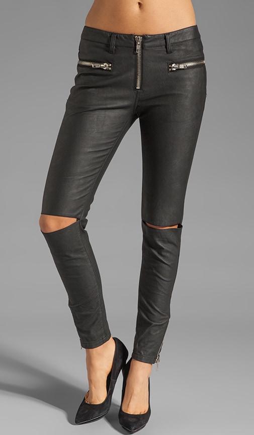 Iggy Slit Knee Pant