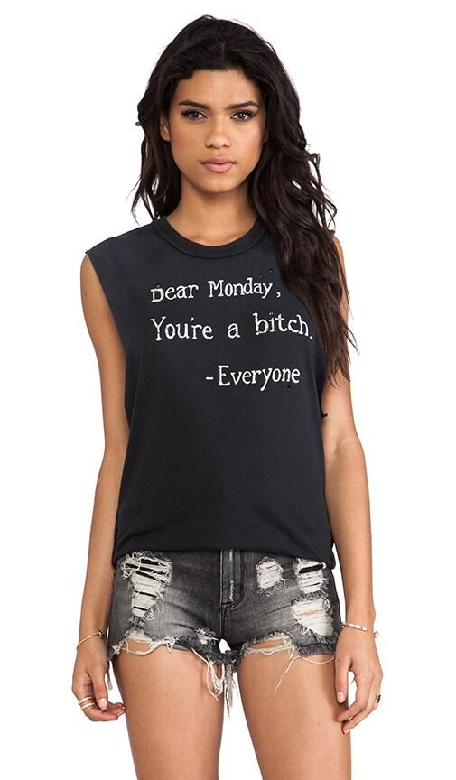 Dear Monday Tank