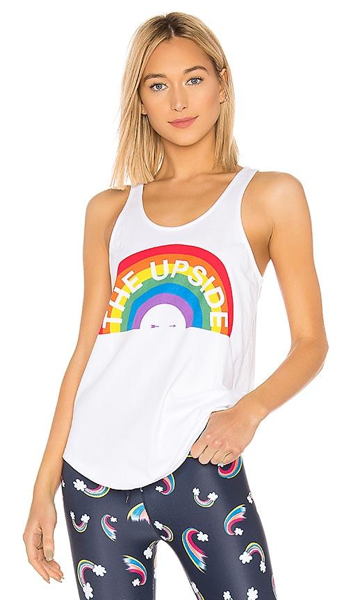 Rainbow Issy Tank