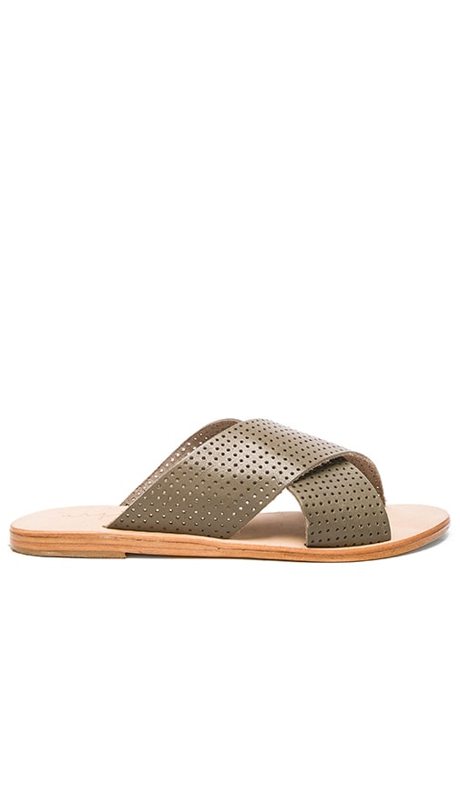 Urge Xavier Sandal in Gray