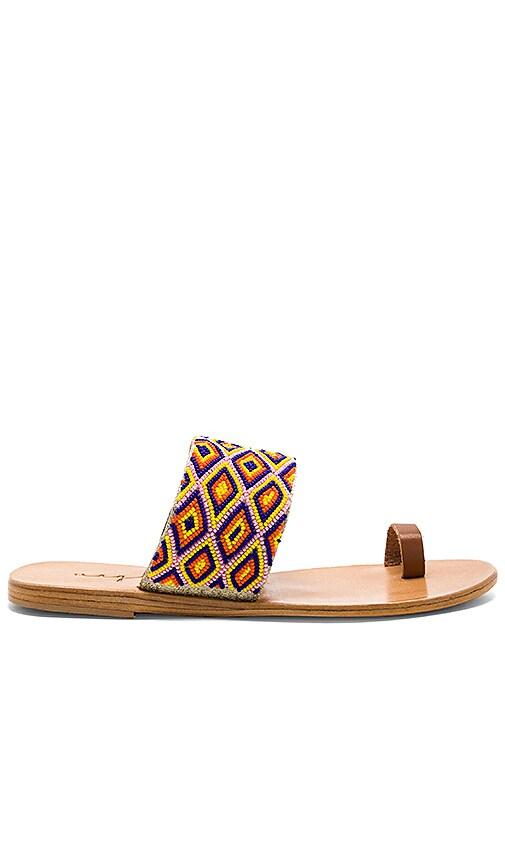 Urge Nimbin Sandal in Blue