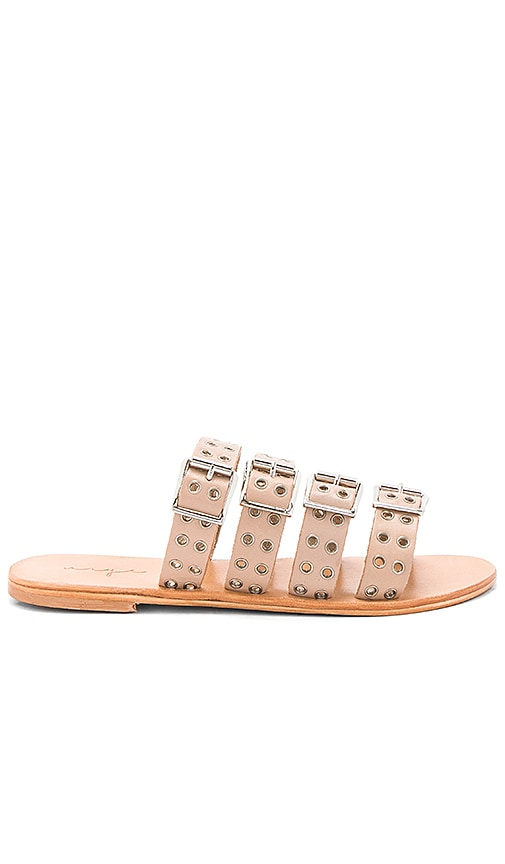 Urge Remy Sandal in Beige