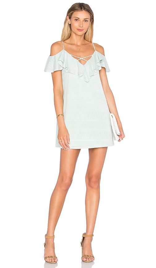 VAVA by Joy Han Gina Dress in Mint