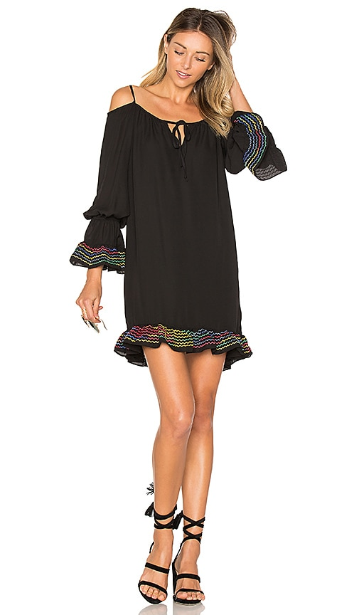 VAVA by Joy Han Sydney Dress in Black
