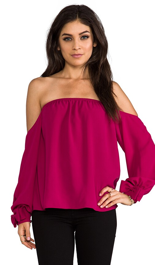 Amelia Off the Shoulder Top
