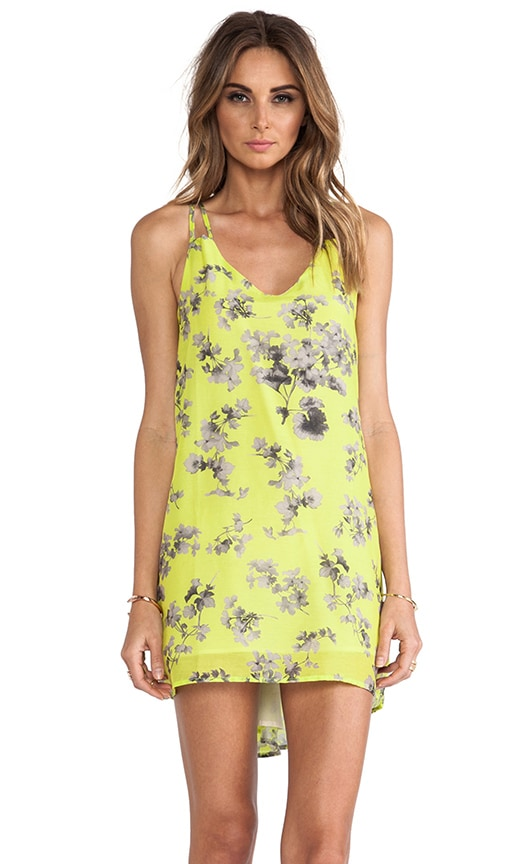 Rocha Slip Dress