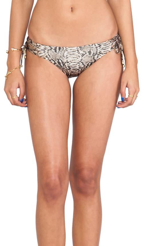Ava Corset Hipster Bottoms