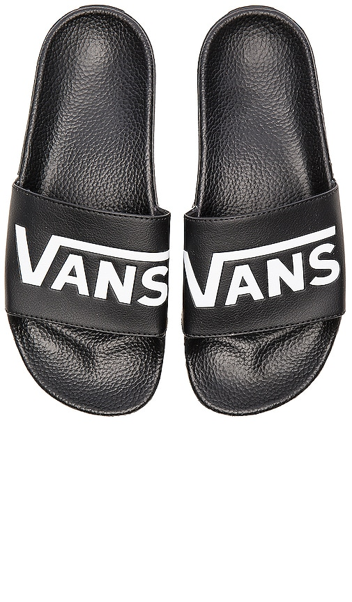 Vans SANDALIAS SLIDE ON en Black  feee5a10f63