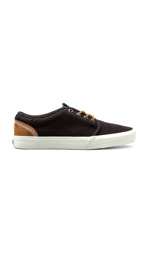 California 106 Vulcanized