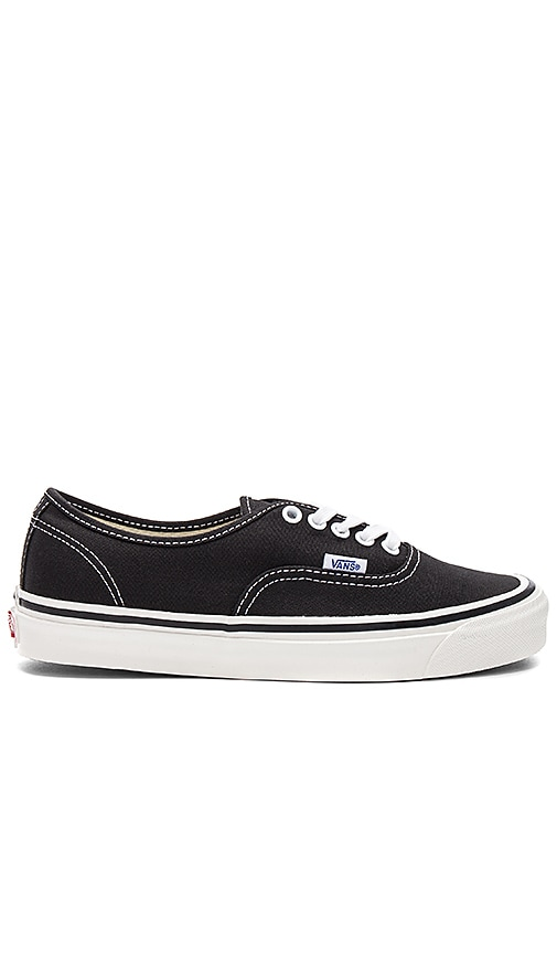 f0b5a8bdee5 Vans Authentic 44 DX in Black