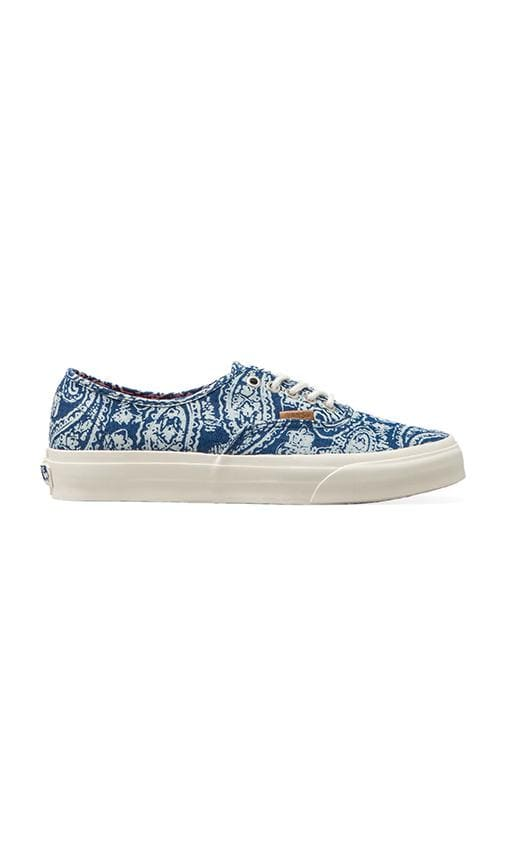 California Authentic Paisley