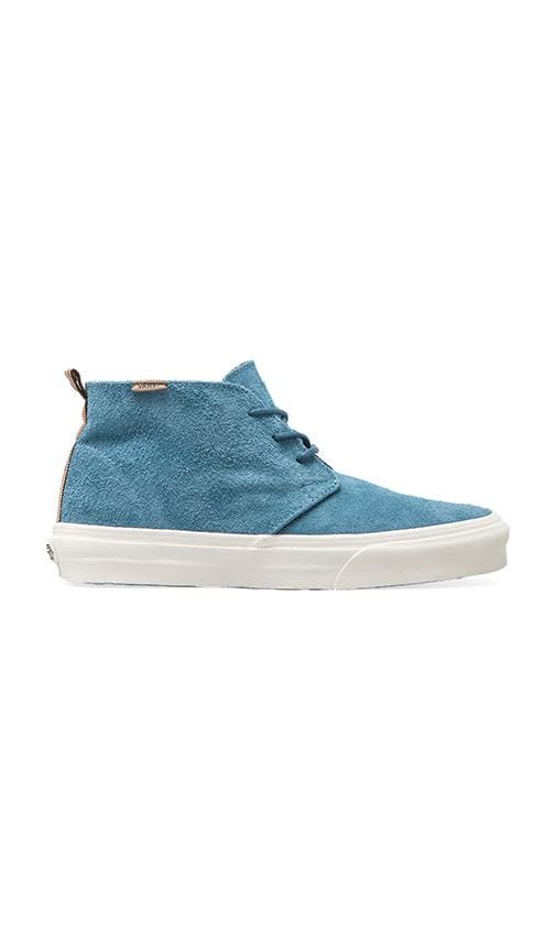 California Chukka Decon