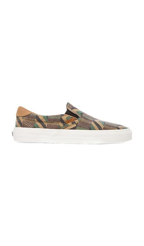 California Slip-On 59 Cali Tribe