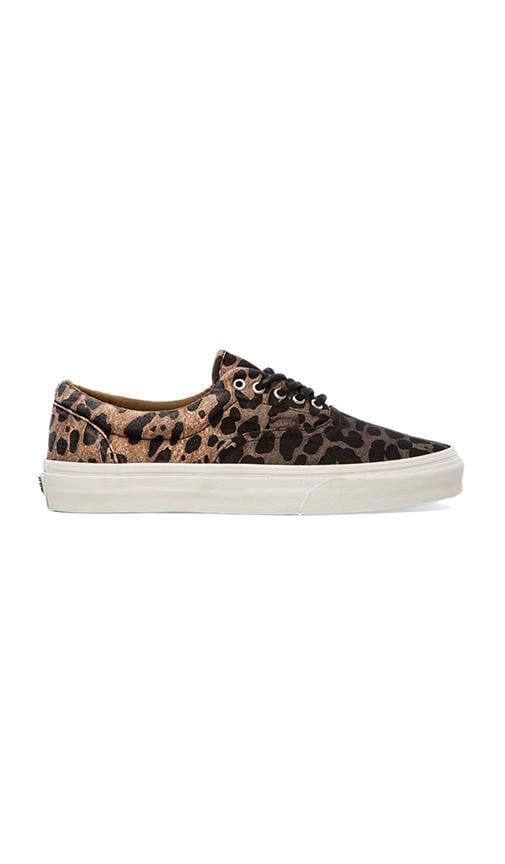 California Era Ombre Dyed Cheetah