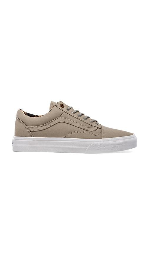vans beige california old skool reissue nz