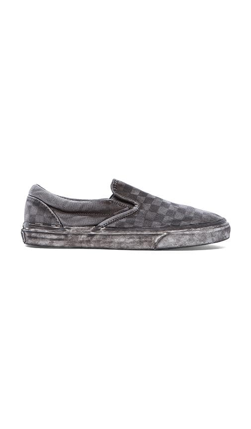 California Classic Slip-On