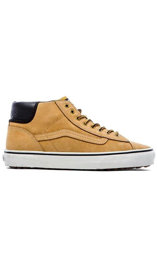 check out ef890 d5185 Vans California Mid Skool MTE in Arrowwood | REVOLVE