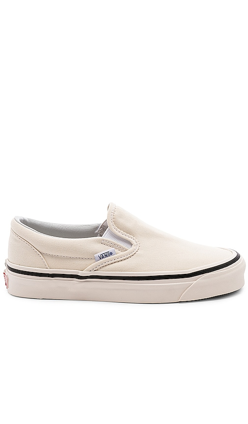 Anaheim Classic Slip On 98 DX