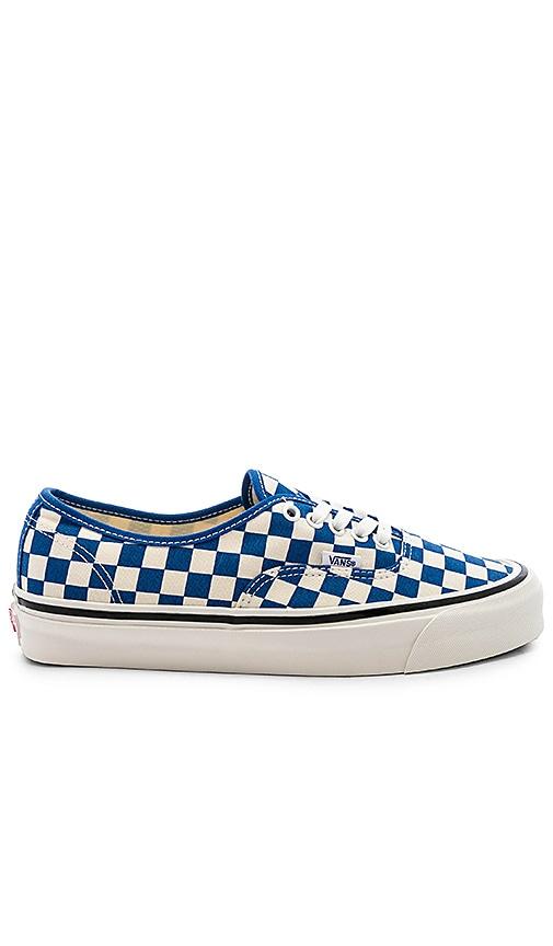 Authentic 44 Sneaker