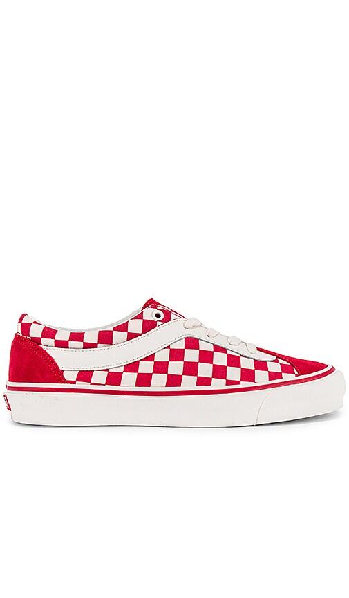 Era Bold Checkered Sneaker
