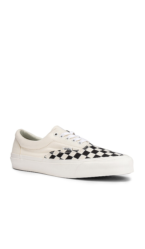 SNEAKERS CHECKERBOARD