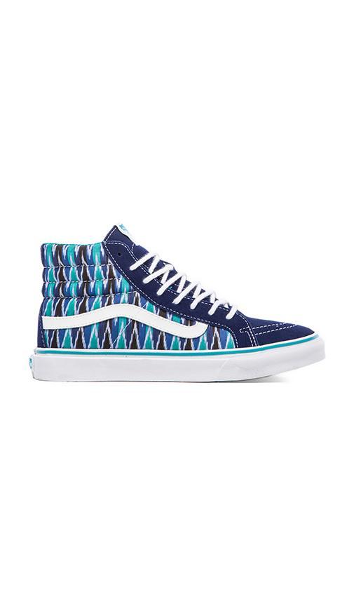 Sk8-Hi Slim Sneaker