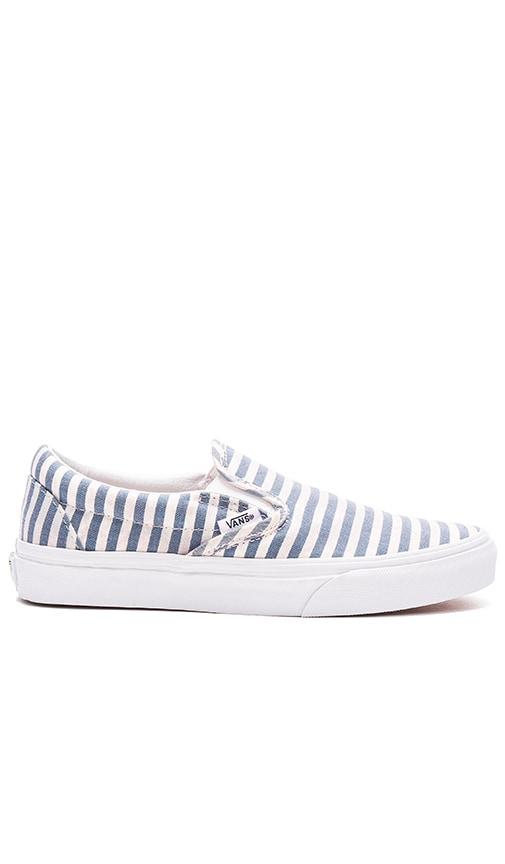 Stripes Classic Slip-On