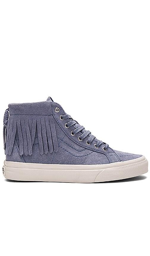 SK8-HI Moc Sneaker