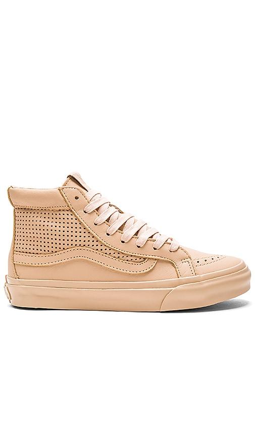 SK8-Hi Slim Cutout DX Sneaker
