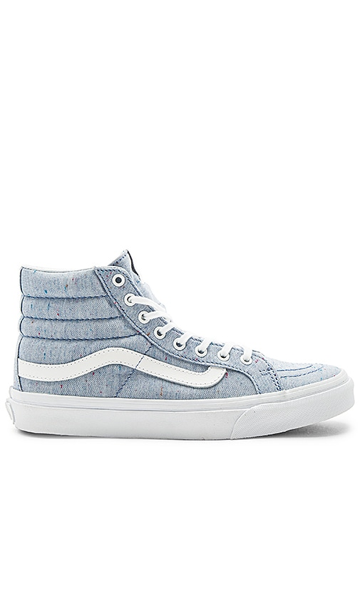 SKi-Hi Slim Sneaker