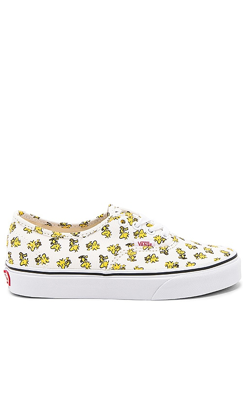 Peanuts Authentic Sneaker
