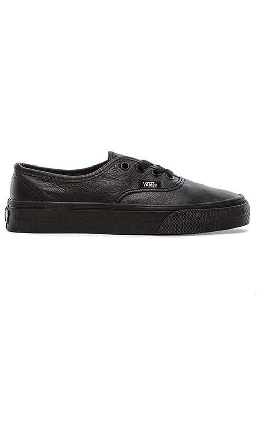 U Authentic Sneaker