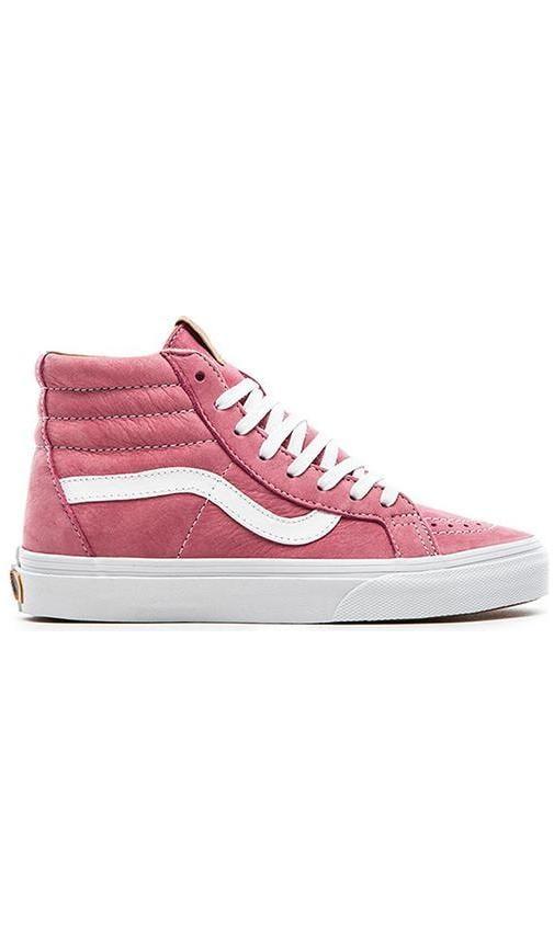 Sk8-Hi Reissue CA Sneaker