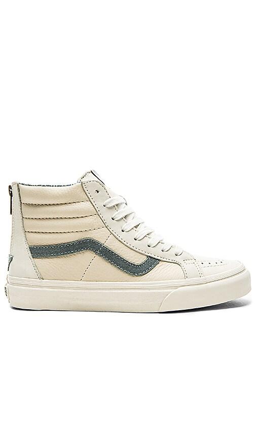 Sk8 Hi Zip CA Sneaker