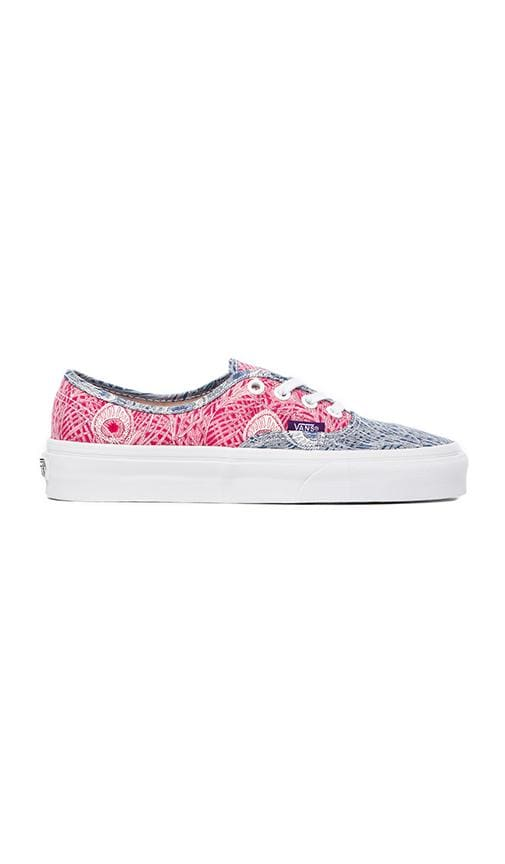 Liberty Print Authentic