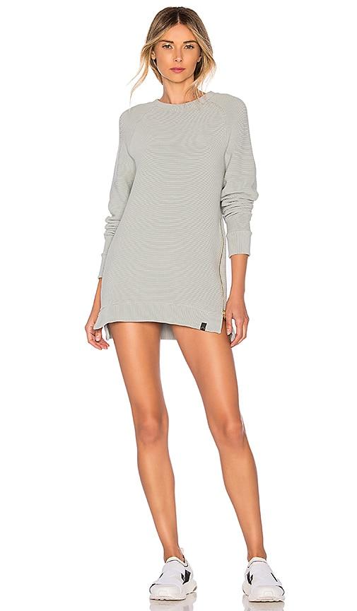 Manning Sweatshirt Dress