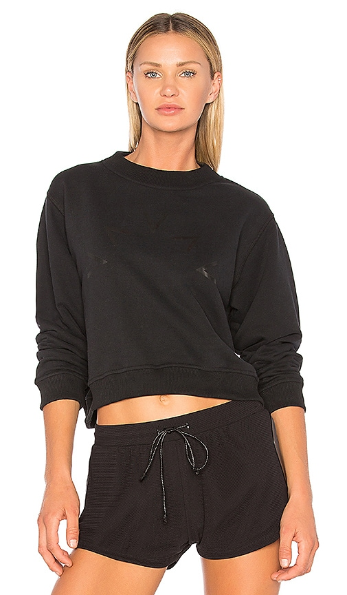 Varley Albata Sweatshirt in Black