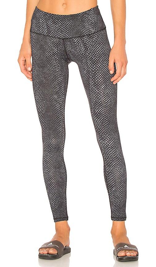 Varley Hayworth Legging in Gray