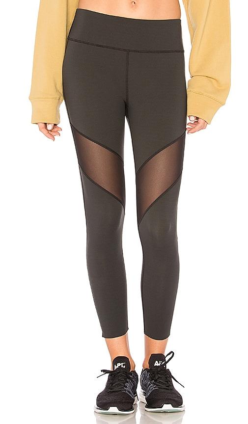 Varley Baker Legging in Black