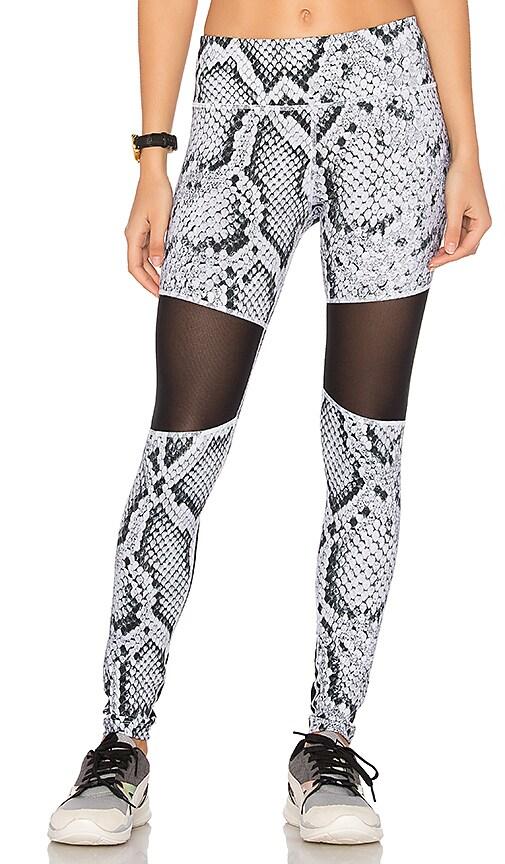 Varley Sycamore Leggings in Gray