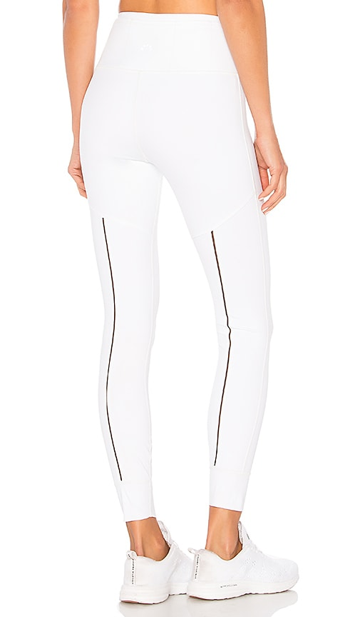 Gaines Legging in White. - size S (also in L,M,XS) Varley