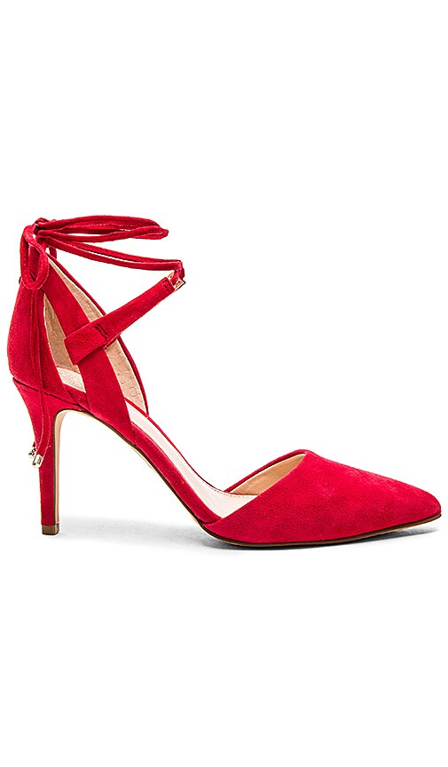 Vince Camuto Bellamy Heel in Flame